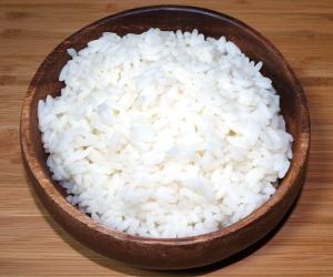 100 G Reis Kalorien